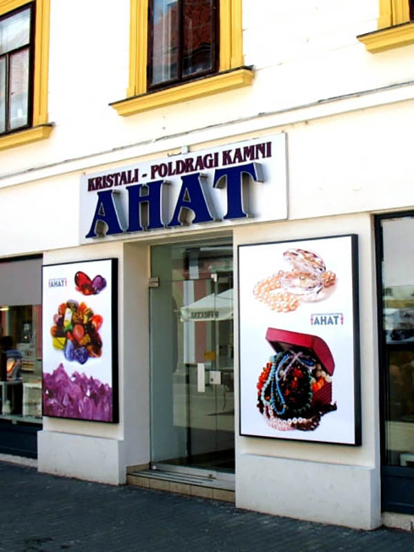 Slovenska ul. 3, Maribor