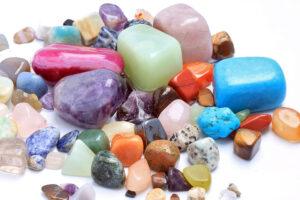 Kateri kristal izbrati