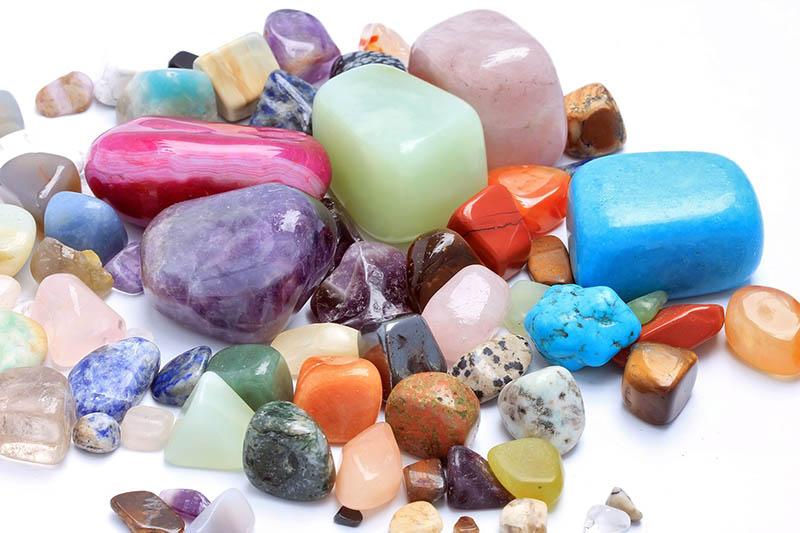 Kako izbrati pravi kristal zase?