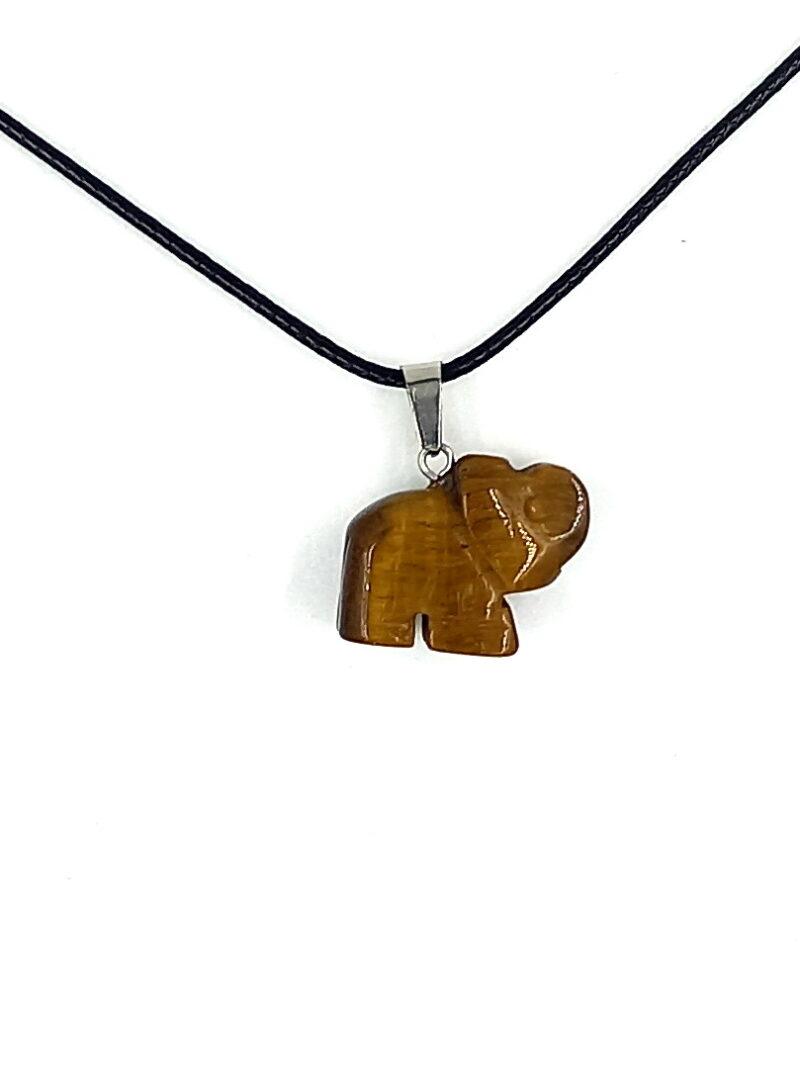 Slon - obesek