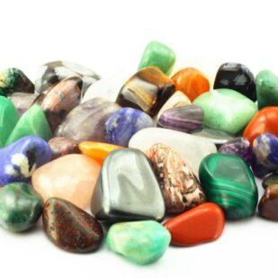Vodno polirani kristali