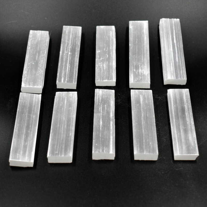 SELENIT - surov 8 x 2 cm